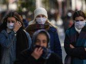 دراسة علمية حديثة  تتوصل لنتائج صادمة بشأن كورونا .. هذه هي المدة الحقيقية لبقاء  الفيروس في الهواء وعلى الأسطح !