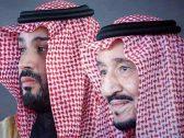 """هاشتاق """"كلنا سلمان كلنا محمد""""  يتصدر ترند تويتر  في المملكة .. وأمراء يتفاعلون !"""