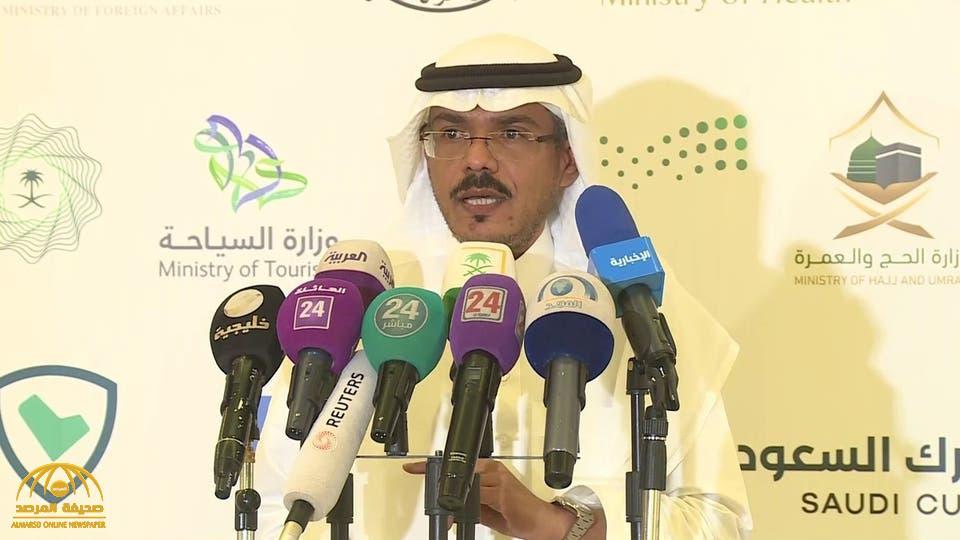 """الصحة السعودية تعلن إصابة 112 حالة جديدة  بفيروس """"كورونا"""" و تسجيل حالة وفاة بالمدينة"""