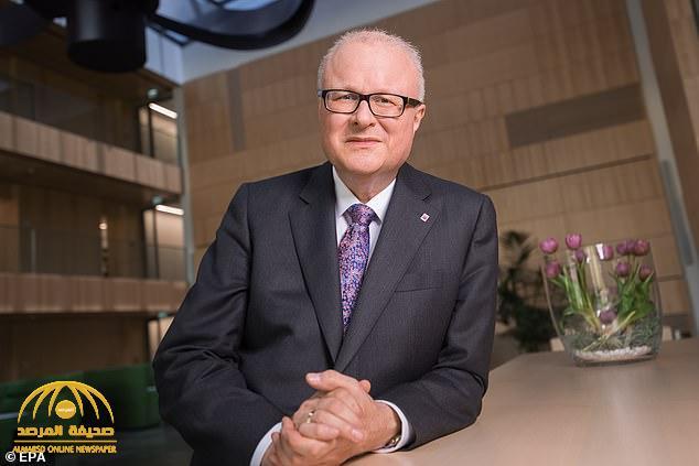 وزير مالية ألماني ينتحر بسبب الآثار الاقتصادية لأزمة فيروس كورونا