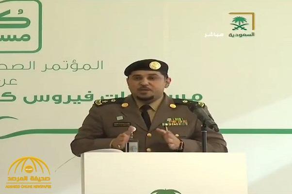 الداخلية تكشف تفاصيل حدود منع الدخول والخروج من الرياض ومكة والمدينة خلال ساعات