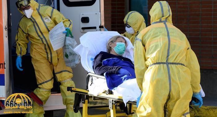 أسبانيا تسجل رقماً قياسياً جديداً اليوم الثلاثاء في عدد الوفيات بكورونا