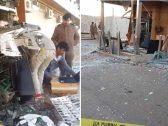 بينهم جنسيات بلغارية وروسية .. شرطة الرياض تصدر بياناً بشأن قيام 11 شخصاً بتفجير صرافاً بالرياض وسرقة مبالغ ضخمة