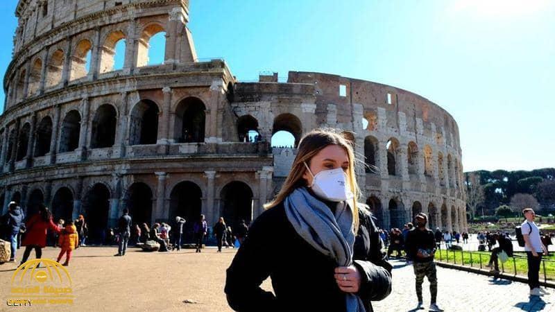ظاهرة إيجابية تحدث في إيطاليا وإسبانيا وفرنسا بسبب فيروس كورونا