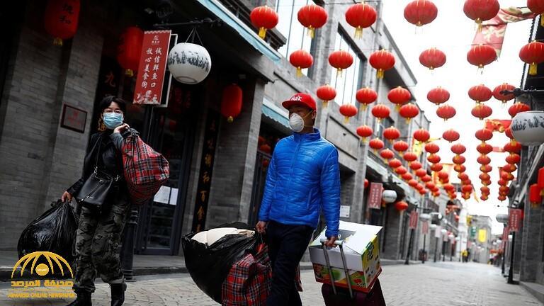 """الصين تعلن عدم تسجيل إصابات جديدة بـ""""كورونا"""" ليومين متتاليين"""