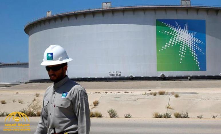"""توجيه من وزارة الطاقة لـ """"أرامكو"""" بشأن توفير إمدادات الزيت الخام عند هذا المستوى"""