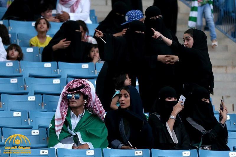السعودية  تعلن رسمياً تعليق الحضور الجماهيري في جميع المنافسات الرياضية