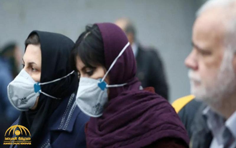 """قنبلة """"كورونا"""" تنفجر في إيران وعدد مهول من الإصابات خلال يومين فقط"""