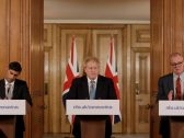 بريطانيا تعلن امتلاكها لقاحًا ضد كورونا .. وتكشف موعد بدء استخدامه على المصابين
