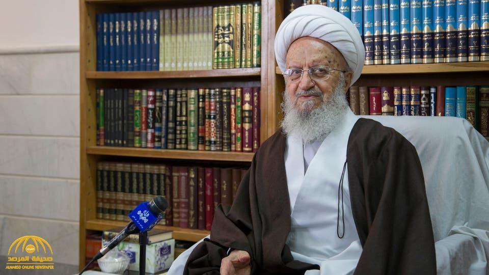 واعظ إيراني متطرف يجوز تناول علاج  إسرائيلي لكورونا بشرط!