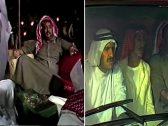 """بالفيديو .. مشاهد تعرض لأول مرة من كواليس مسلسل """"طاش ماطاش"""" و """"حمود ومحيميد"""""""