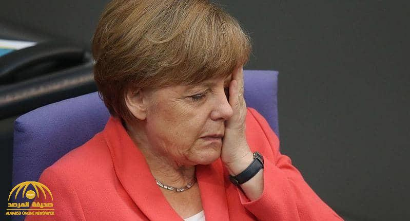"""للمرة الثانية.. المستشارة الألمانية """"أنغيلا ميركل"""" تخضع لفحص كورونا.. والكشف عن النتيجة !"""