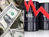 هبوط حاد في أسعار النفط العالمية إلى 35.70 دولار للبرميل