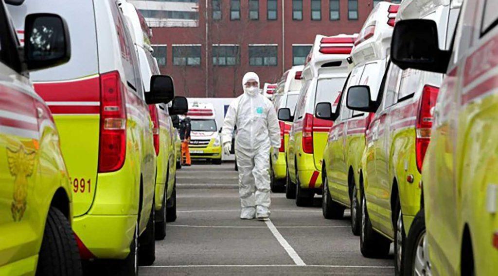 إسبانيا تعلن عن عدد مهول من الوفيات في يوم واحد بسبب كورونا