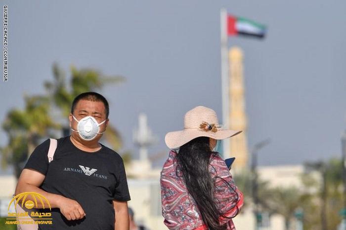 """الإمارات تسجل أعلى عدد إصابات في يوم منذ بدء انتشار فيروس """"كورونا"""" في البلاد"""