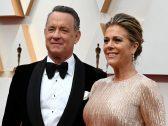 """إصابة الممثل الأمريكي الشهير """"توم هانكس"""" وزوجته بفيروس كورونا"""