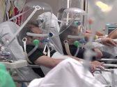 طبيب بريطاني يروي تفاصيل  صادمة عن كورونا  : لا تستخفوا بالفيروس .. هل رأيتم شخصا يلهث لآخر أنفاسه؟