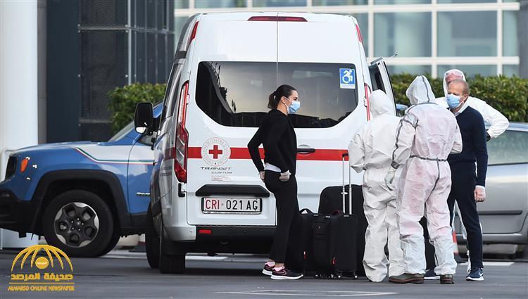 """إيطاليا تفقد السيطرة على """"كورونا"""" وتعلن وفاة 651 شخصا خلال 24 ساعة وتكشف عن عدد صادم للمصابين"""