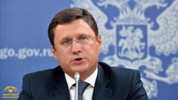 أول تعليق روسي بعد الهبوط الحاد في أسعار النفط العالمية : إذا استمر النزول سوف نلجأ إلى هذا القرار !