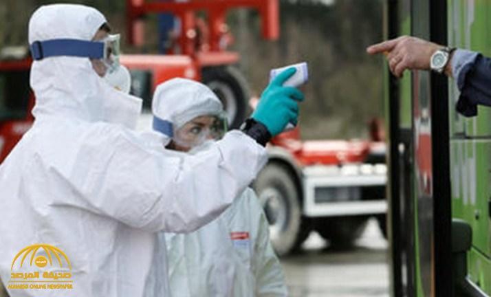 """مفاجأة صادمة في """" الأجهزة الطبية """" التي استلمتها بريطانيا للكشف عن فيروس كورونا"""