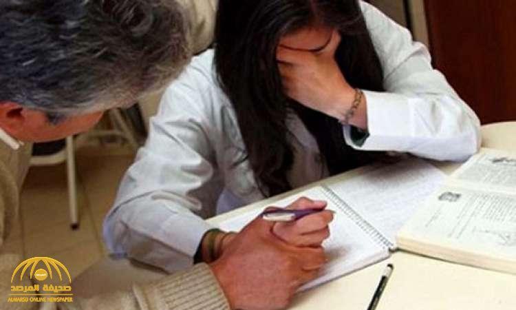 أستاذ أزهري يتحرش بالطالبات ويبيعهن أسئلة الامتحان بعد دعوتهن إلى منزله… وهذا ما قررته المحكمة تجاهه!