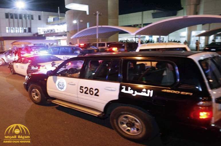 كاميرا مراقبة تسجل محاولة اغتصاب مصرية في الكويت