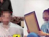 بيان من شرطة الجوف بشأن مخالفة مواطنين للإجراءات الاحترازية لكورونا وتهريب حلاقين لمنزلهم