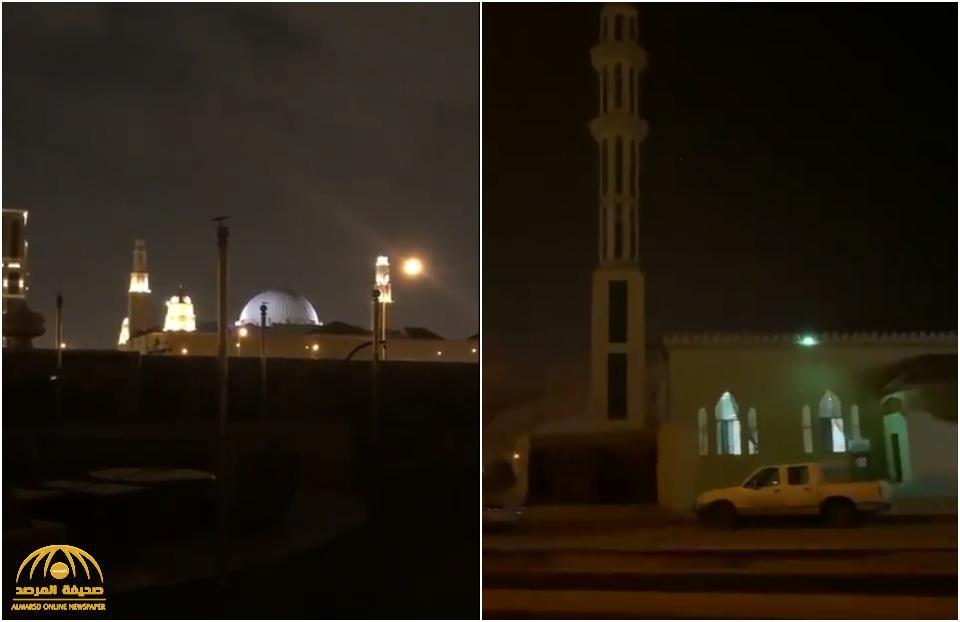 """بسبب كورونا.. شاهد : مؤذنو المساجد يرددون """"صلوا في بيوتكم.. صلوا في بيوتكم"""""""