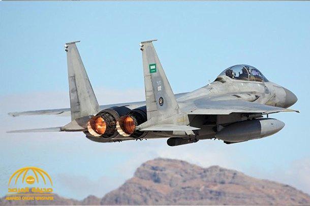التحالف يعلن بدء عملية لتدمير أهداف عسكرية حوثية