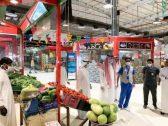 """""""الصحة"""" تنصح بضرورة القيام بهذا الأمر عند شراء الخضراوات والفواكة.. وترد على سؤال هل الخل معقم؟"""