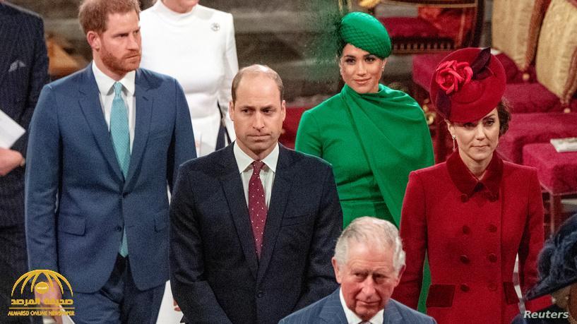 """ميغان تمنع الأمير هاري من السفر إلى بريطانيا  لرؤية والده المصاب بـ""""كورونا""""!"""