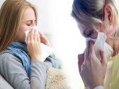 كيف تفرق بين الإنفلونزا العادية والإصابة بفيروس كورونا ؟