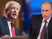 الكرملين  يرد على عرض ترامب بالتدخل بين موسكو  و الرياض  بشأن أزمة  أسعار النفط !