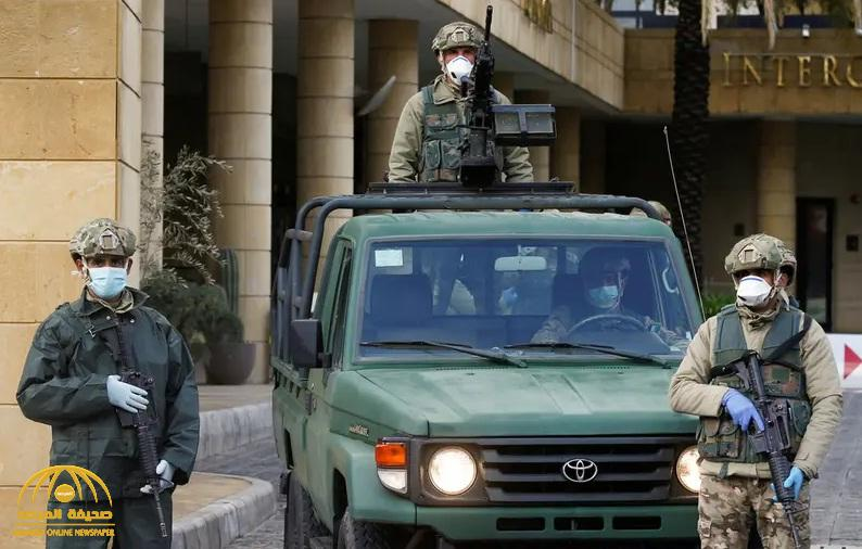 أول دولة عربية تعلن حظر التجول بسبب كورونا والحبس سنة  للمخالف