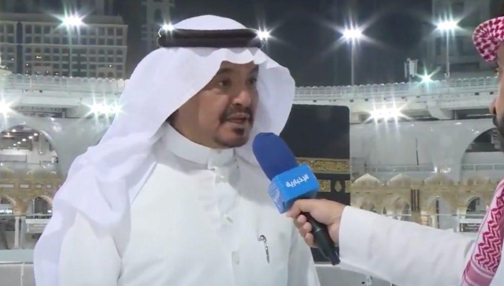 بالفيديو : أول تعليق من وزير الحج بشأن ترتيبات موسم الحج المقبل في ظل أزمة كورونا!
