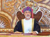 """10 قرارات لـ """"سلطان عُمان"""" بعد تغيير النشيد الوطني وحذف اسم سلفه.. هؤلاء أصبحوا من المقربين"""