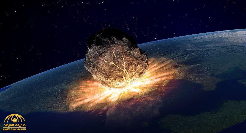 """كويكب ضخم يقترب من الأرض بشدة.. و""""ناسا"""" تكشف عن حجمه وسرعته ومستوى خطورته!"""