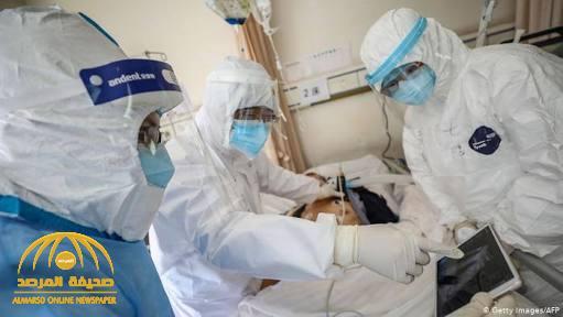 شاهد.. صور صادمة تكشف ما فعله فيروس كورونا برئة ضحاياه !