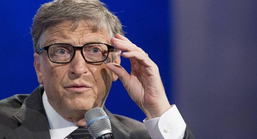 """""""بعد خسارة أكثر من 5 مليار دولار بسبب كورونا"""".. بيل غيتس يتخذ القرار الصعب لأول مرة !"""
