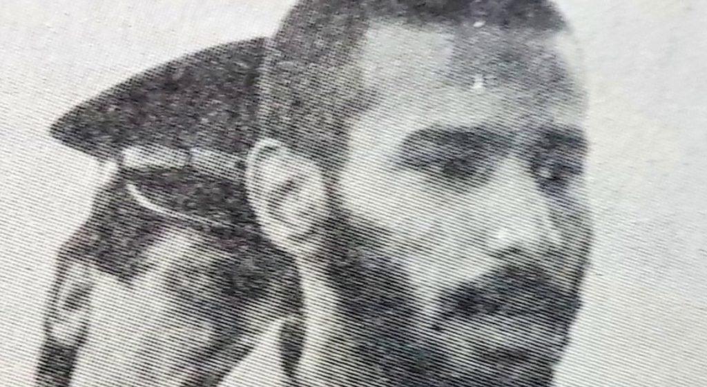 """""""استدرج الفتيات لاغتصابهن"""".. شاهد: قصة خالد الذيب الذي أرعب أهل الكويت .. وهكذا تم الإمساك به !"""