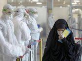 مسؤول إيراني:أكثر من نصف مليون إصابة بفيروس كورونا و12 ألف وفاة في البلاد