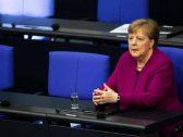"""تصريح صادم من """"ميركل"""" بشأن """"المواجهة مع كورونا"""".. وهذا ما يجب على الألمان فعله الآن !"""