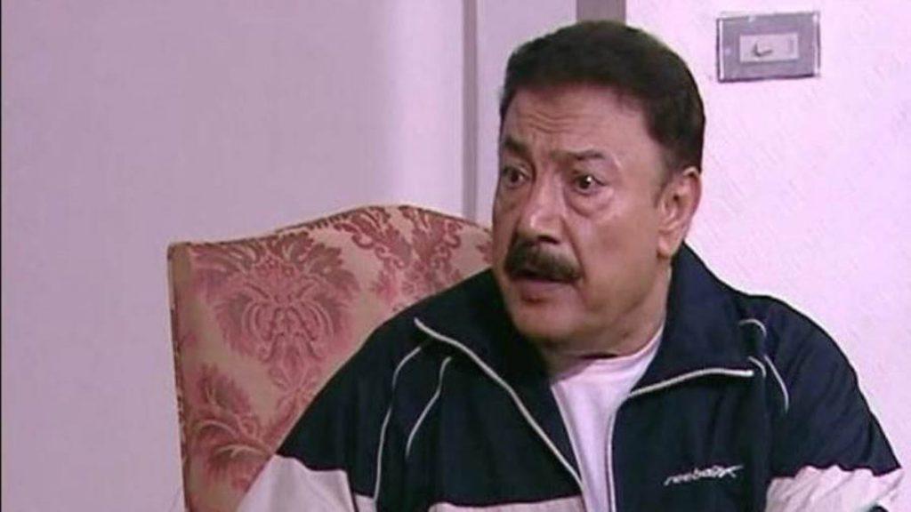 وفاة الفنان المصري أحمد دياب زوج ابنة رشدي أباظة