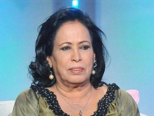 """بعد الهجوم عليها .. أول إجراء من الفنانة الكويتية """"حياة الفهد"""" ضد المسيئين لها على مواقع التواصل  !"""