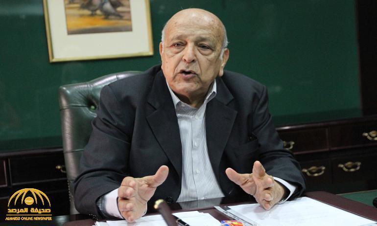 """رجل أعمال مصري يثير الجدل بتصريح عن أزمة كورونا : """" لما شوية يموتوا أحسن ما البلد تفلس"""" – فيديو"""
