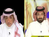 بالفيديو .. عادل التويجري يصدم الجماهير السعودية ويعلن سامي الجابر أفضل من ماجد عبدلله !