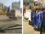 شاهد: فيديو يهز مصر بسبب كورونا والسلطات تتدخل لاحتواء الأمر وتقيل رئيس جمعية دفن الموتى !