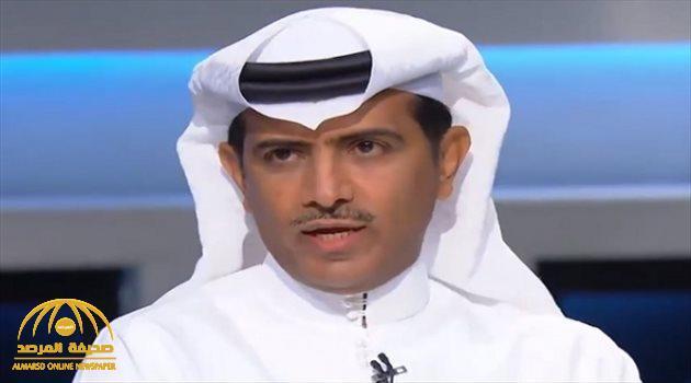 شاهد ظهور اللاعب فهد الهريفي قبل 34 عاما في برنامج بنك المعلومات وفوزه بجائزة مسجل صحيفة المرصد