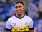 حمد الله يعلنها : سأرحل عن النصر .. وأنتقل إلى هذا النادي !