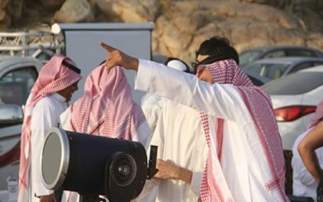 إعلان من المحكمة العليا بشأن رؤية هلال شهر رمضان صحيفة المرصد